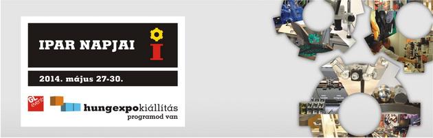 IPARNAPJAI 2014 logo