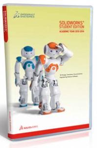 SolidWorks diák verzió