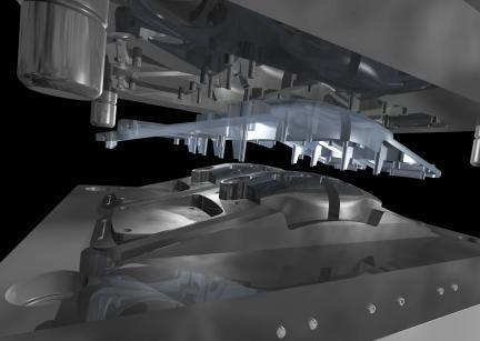 Simulation Moldflow: fröccs-szimulációs megoldások az Autodesktől