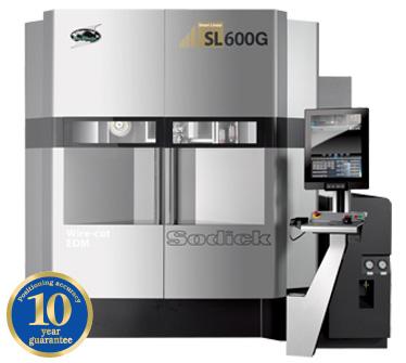 SL600G