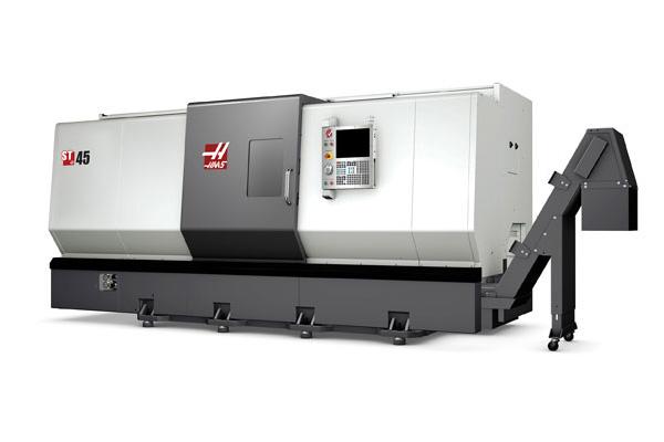 Haas ST-45