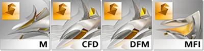 M-CFD-DFM-MFI