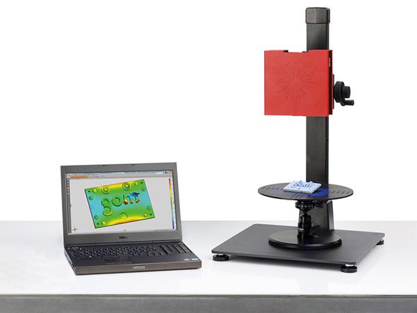 ATOS Core 3D szkenner
