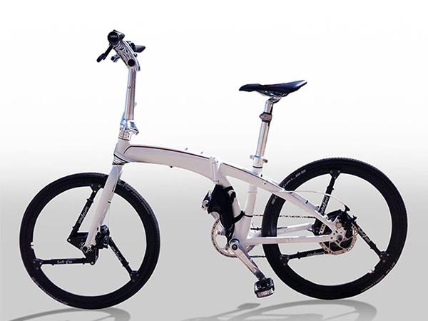 Softwheel kerék alkalmazása kerékpáron