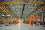 GSI Hungary Kft., kezdődhet a gyártás