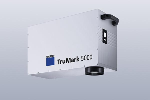 TRUMPF TruMark 5010