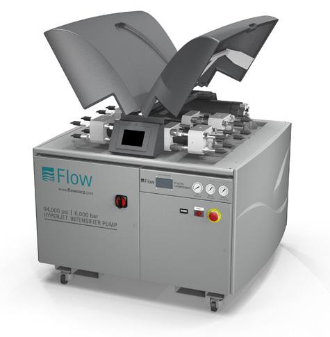 Flow HyperJet® 94i szivattyú