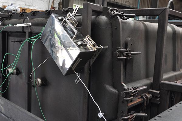 Az új, költséghatékony, könnyen használható, robosztus RotoPaq Lite rendszer hővédelmét kifejezetten a rotációs öntési eljárásokhoz tervezték