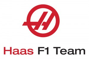 Haas F1Team logo