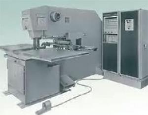 Az első numerikus pályavezérlésű Trumpf lemezmegmunkáló gép egy új korszak kezdetét fémjelzi
