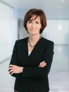 Dr. phil. Nicola Leibinger-Kammüller Igazgatótanács elnöke