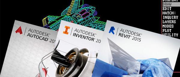 Autodesk-szoftver frissítés