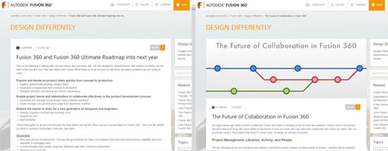 Blogbejegyzések a Fusion jövőjével kapcsolatban