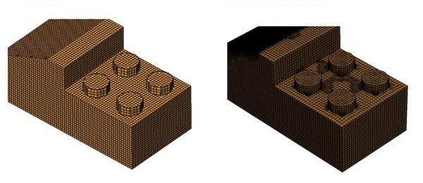 2.SolidWorks-Plastics-Regressive-Non-Orthogonal-Voxel