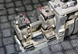 Használt CNC technológia alkatrész - Surplex