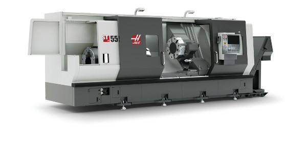 Haas ST55