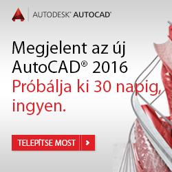Autodesk - AutoCAD 2016