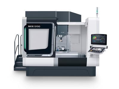DMG MORI NVX 5100