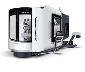 07A EMO DMC 125 H dB