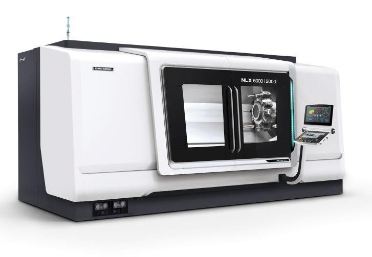 08A EMO NLX 6000-2000