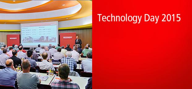 beckhoff_technologyday
