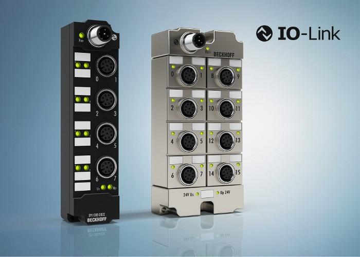 Az IP 67-es védettségű, IO-Link eszközként kivitelezett IO-Link-Box modulok műanyag- és cinkprésöntvényházban egyaránt rendelhetők, ezáltal megfelelve az ipar által támasztott legkülönfélébb követelményeknek.