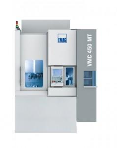 A VMC MT sorozat gépei nagy rugalmasságú gyártóközpontok. Középpontban az univerzalitás: a gépek szinte minden vevői elvárásnak megfelelően konfigurálhatók.