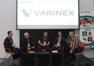 Varinex_3DForum2015_3