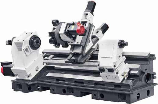 Hwacheon HI TECH 350