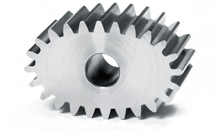 Non-circular gears are making headway in many areas of application—in machines, engines, and pumps where they ensure perfectly tuned irregular power transmission.