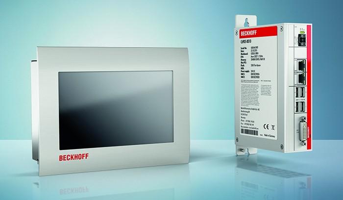 A költségérzékeny alkalmazások számára ideális CP6706 Panel PC és a C6905 vezérlőszekrénybe építhető PC sikeresen kiaknázza a többmagos Intel® Atom™-processzorok számítási teljesítményét.