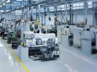 Modern CNC köszörű géppark, belső és külső megmunkáláshoz