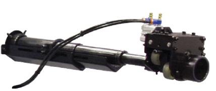 12. ábra: Szervo-mechanikus szinkronizáló