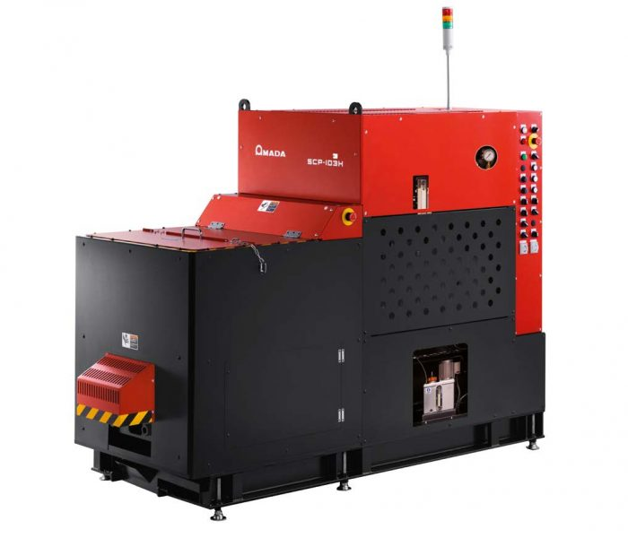 Amada-SCP103H-chip-compactor-1