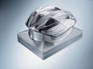 A palettaváltóval a DMC 65 monoBLOCK® maximális rugalmasságot biztosít az akár 500 kg súlyú gépalkatrészek megmunkálása során.