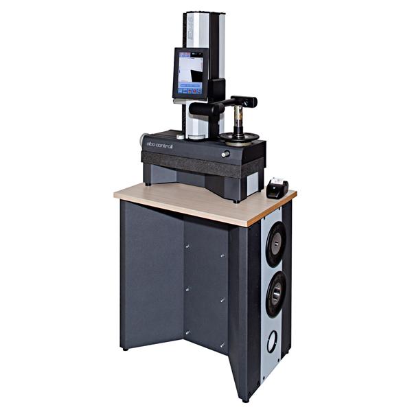 ELBO Controlli E346 szerszámbemérő gép