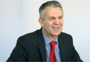 Martin Kirchmaier ügyvezető igazgató azt a célt tűzte ki magának, hogy a kritikus biztonságot igénylő ipar területéről is legyenek megrendeléseik
