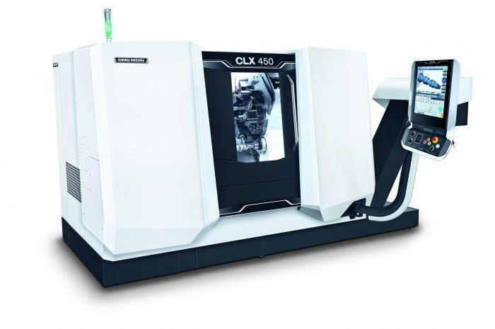 CLX 450