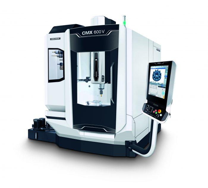 CMX 600 V