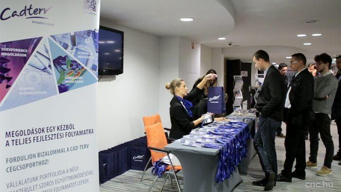 CAD-Terv Szakmai Konferencia - regisztráció