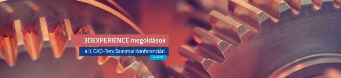 Cad-Terv Kft. - 3DEXPERIENCE megoldások