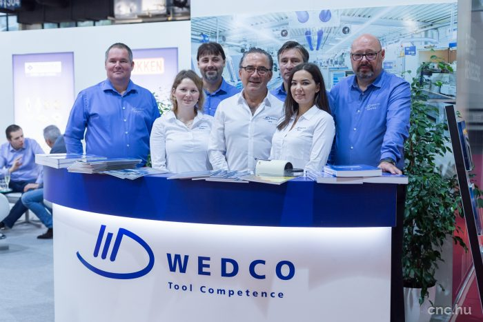 wedco tool competence
