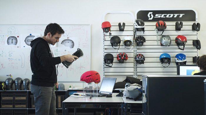 creaform-scott-sports-3d-scanning-workshop