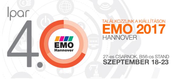 EMO - Mazak small header