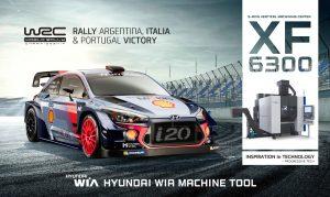 WRC+HYUNDAI WIA MACHINE TOOL BOARD