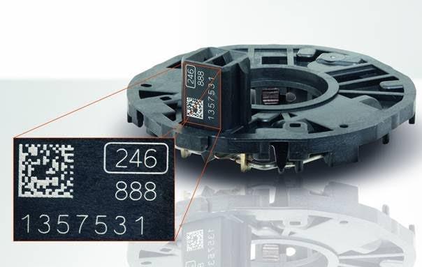 Kép forrása: ©FOBA Laser Marking + Engraving (ALLTEC GmbH)