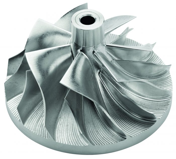 Impeller_side view
