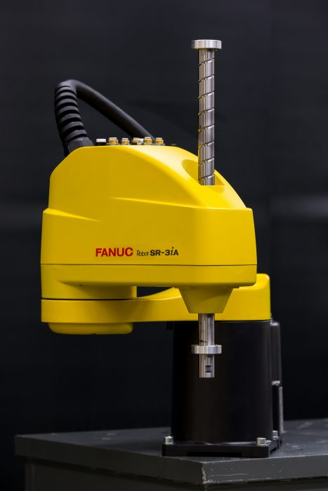 FANUC ROBOT SR 3iA