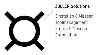 Mindent egy kézből. Mindent megteszünk az Ön sikeréért. A ZOLLER Solutions mindenben az Ön partnere.
